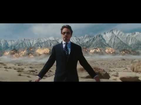 MMV Iron Man (Music Deftones - Change)