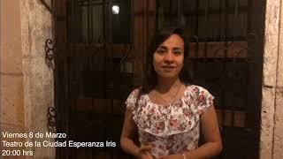 Tiempo de Mujeres CDMX