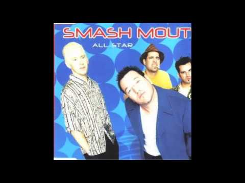 Semi Charmed All Star (Smash Mouth vs Third Eye Blind Mashup)