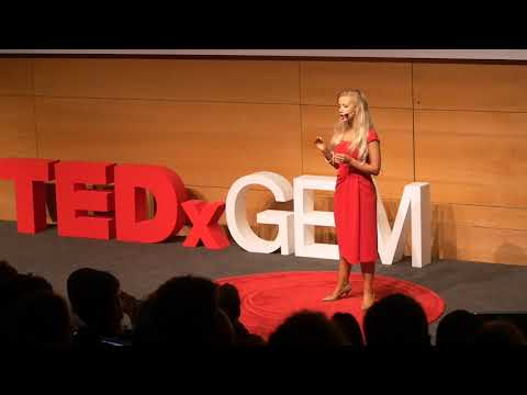 Online Privacy Is Broken; This Is How We Fix It | Emerald De Leeuw | TEDxGEM