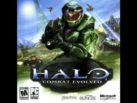 Halo 1 Theme song