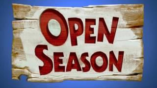 Open Season soundtrack