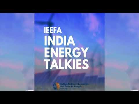 IEEFA Energy Chat Video