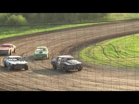 Swan Valley Speedway July 15 2017 part 16