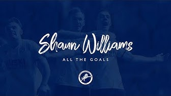 All The Goals: Shaun Williams