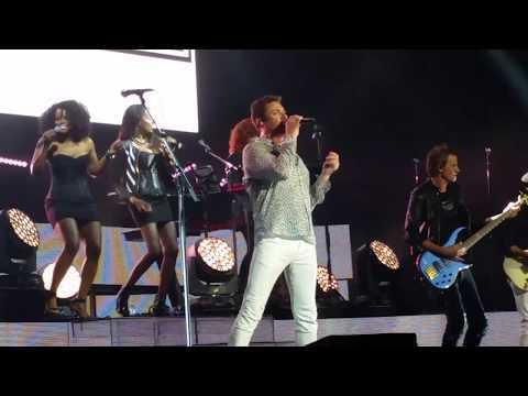 Duran Duran Toronto July 13 2016