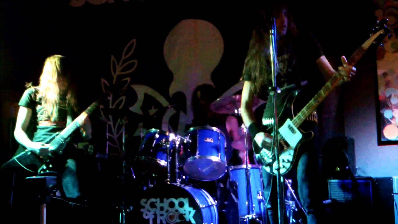 Download Cauldron NITEBREAKER   LIVE @ Markham Ontario