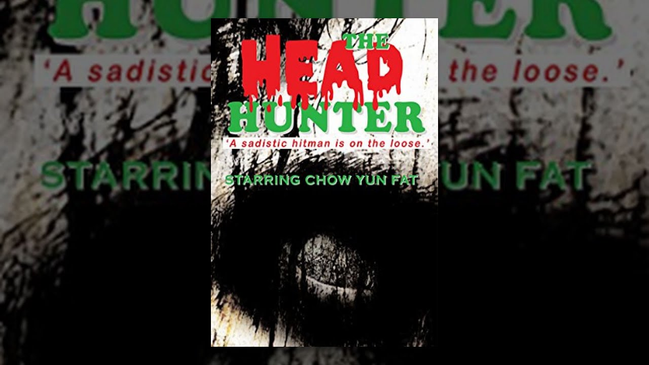 Download HEAD HUNTER | Lie tou | Rosamund Kwan | Martial Arts Action Movie | Full Movie | English | HD | 720p