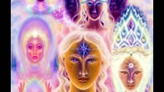 Ваша Божественная Женская Сущность9 Арктурианский совет