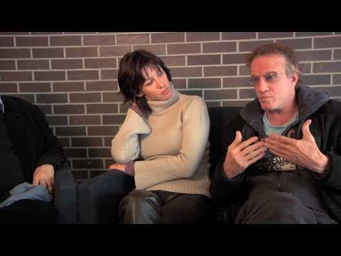 FFC Interview with: Sophie Marceau, Jean-Michel Ribes, Christophe Lambert