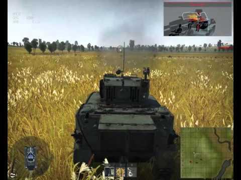 War Thunder Premium Tank American Test Drive