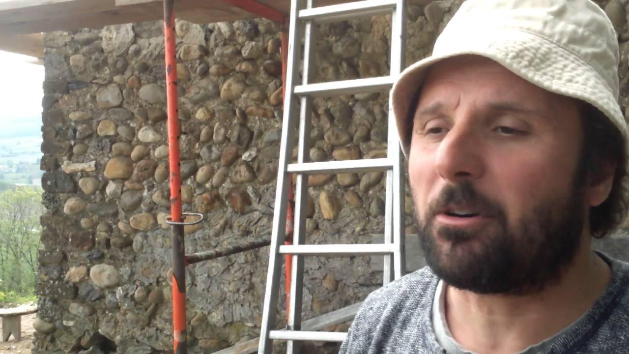 béton, mortier, ciment, quelle différence ? - YouTube