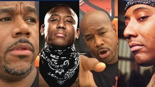 Maino Goes OFF on Wack100 after Interview Wants Him to PULL UP in  Brooklyn NY