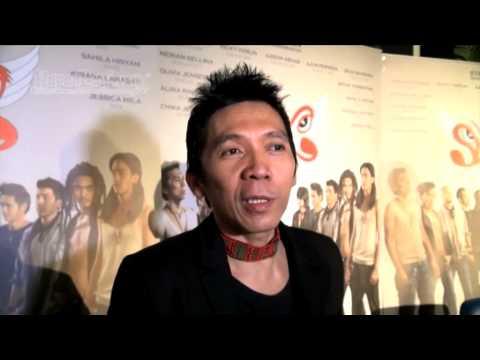 Bimbim Terharu Tonton Film SLANK NGGAK ADA MATINYA