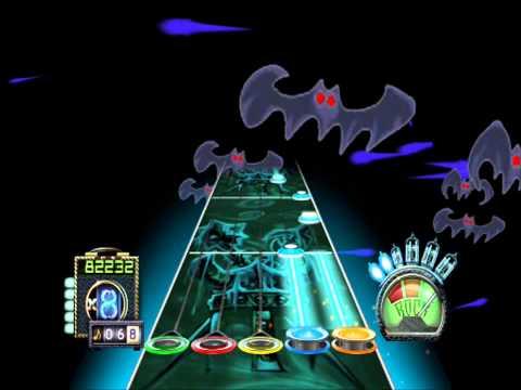 Guitar Hero 3: Godzilla by Blue Oyster Cult