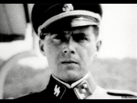 Josef Mengele: Hunting a Nazi Criminal (WWII Documentary HD)