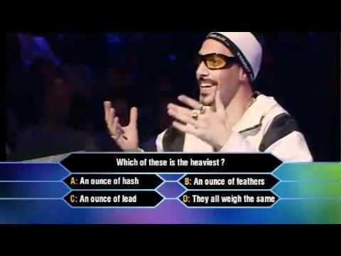 Da Ali G Show - Who Wants to Win An Ounce.avi