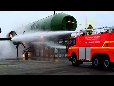 Marseille Airport Under Control, Highways Reopen | live News 24x7