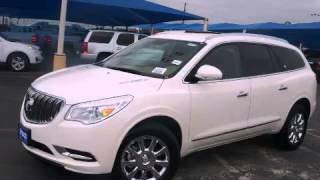 2013 Buick Enclave Dallas TX