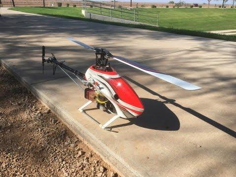 Gaui NX4 Helicopter