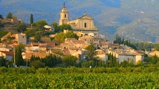 Your Dream Vacation in Famous Village of Bedoin, Provence