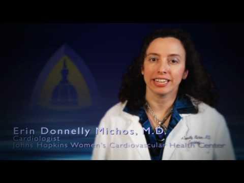 Women's Cardiovascular Health Center at Johns Hopkins Bayview