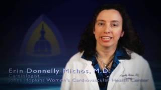 Womens Cardiovascular Health Center Johns Hopkins Bayview