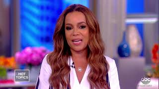 Bride Cancels Wedding Over In-Law's Demands | The View