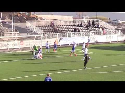 Vålerenga  Sandefjord 40 19.03.2017, Sandvika Stadion, Oppsummering