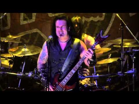 """MORBID ANGEL """"Rapture"""" Live"""