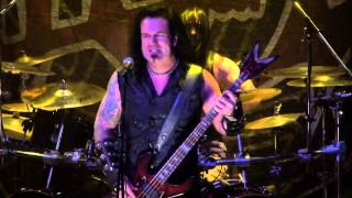 "MORBID ANGEL ""Rapture"" Live"