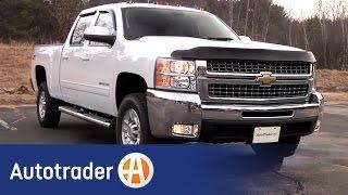 2007-2010 Chevrolet Silverado 2500HD - Truck   AutoTrader Used Car Review   AutoTrader