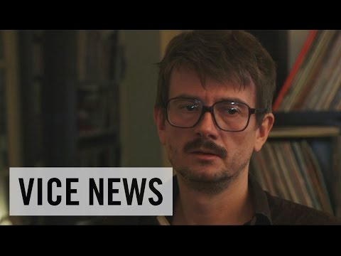 Exclusive Interview with 'Charlie Hebdo' Cartoonist Luz