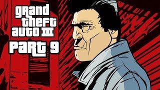 Grand Theft Auto 3 Gameplay Walkthrough Part 9 - KENJI (GTA 3)
