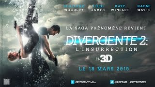 Divergente 2 - streaming (Sortie en salle le 18 mars 2015)