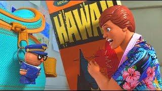 Мультфильм Disney   Истории игрушек Гавайские каникулы  Короткометражки P XAR том2