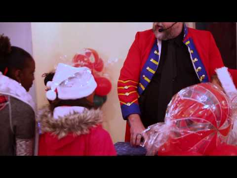 Chicago Video Production - Special Kid's Day 2014 at Wilder Mansion in Elmhurst