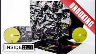 PORT NOIR - The New Routine (Unboxing)