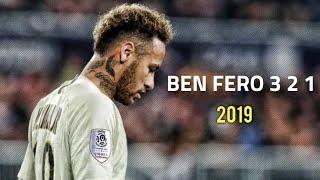 Neymar Jr - Ben Fero 3 2 1 Resimi