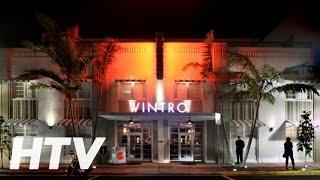 Vintro Hotel South Beach en Miami Beach