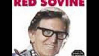 Watch Red Sovine Sittin And Thinkin video