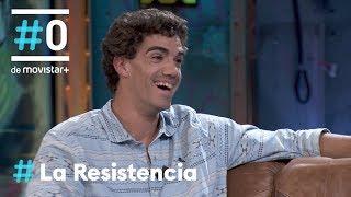 LA RESISTENCIA - Entrevista a Juan Lebrón   #LaResistencia 11.12.2019