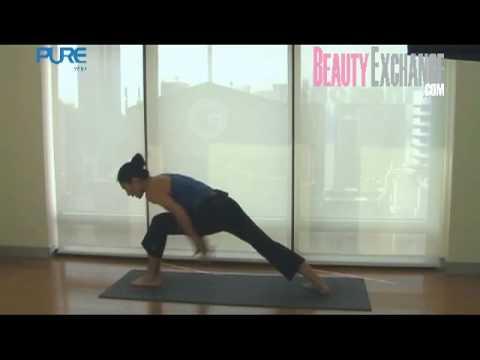 Pure Yoga練習小貼士 2