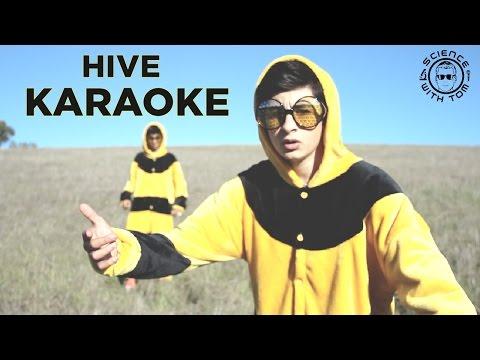 Please Don't Kill My Hive - Science Karaoke