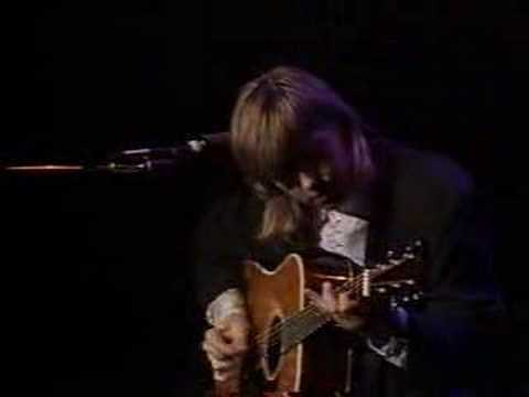 Eric Johnson - Song 4 George - live 1990