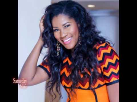 STEPHANIE OKEREKE LINUS ON  HUSBAND, HAVING A BABY AND NEW ROLES..