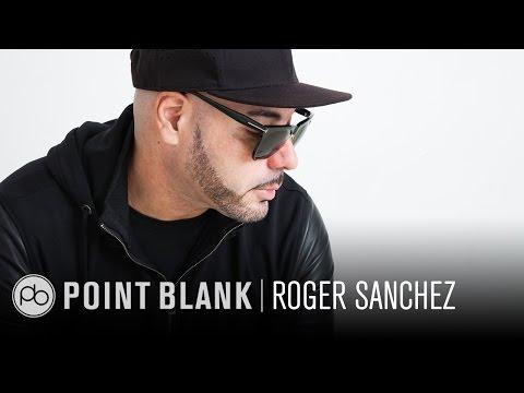 Roger Sanchez on: DJing, Creativity & Ableton Live