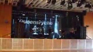 Queensryche Soundcheck - One Foot in Hell (Langen, 190807)