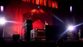Ferry Corsten [System F - Out Of The Blue 2010 (Giuseppe Ottaviani Remix)] @ Nature One 2010