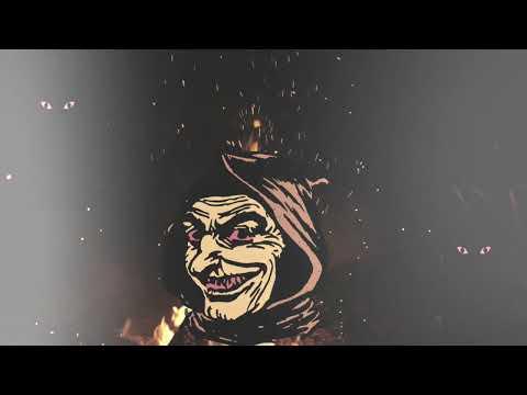 Witch's Cauldron Sound Effect